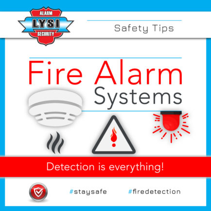 Fire Alarm Systems - Detection is Everything