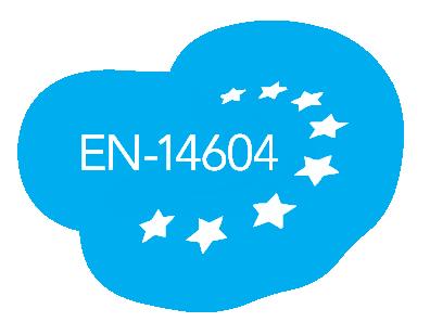 EN-14604 European Standard