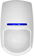 Indoor Motion Detector