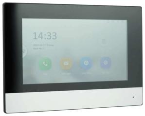 Video Door Phone Intercom Indoor Station