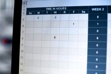 Time Attendance / Payroll